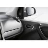 Окантовка на внутренние дверные ручки (нерж.) для Renault Kangoo II 2008+ (Omsa Prime, 4726046)