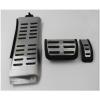 Накладки на педали (Original Style) для Audi A4 2008-2012 (АКПП) (KAI, KAU001)