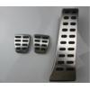 Накладки на педали (Original Style) для Hyundai/Kia (МКПП) (KAI, KHY007)