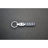 Брелок (Premium) для ключей Audi (AVTM, KCH00213)