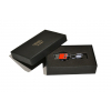 Брелок (Premium) для ключей Audi RS (AVTM, KCH00212)