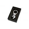 Брелок (Premium) для ключей BMW 7 (AVTM, KCH00221)