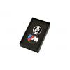 Брелок (Premium) для ключей BMW M (AVTM, KCH00240)