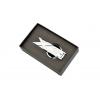 Брелок (Premium) для ключей BMW Х3 (AVTM, KCH00228)