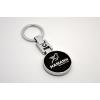 Брелок (Premium) для ключей Hamann (AVTM, KCH00238)