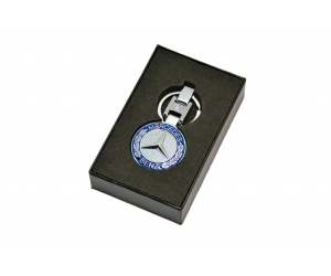 Брелок (Premium) для ключей Mercedes (AVTM, KCH00215)