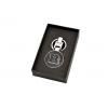 Брелок (Premium) для ключей Mercedes Brabus (AVTM, KCH00242)