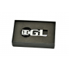 Брелок (Premium) для ключей Mercedes GL-Class (AVTM, KCH00216)