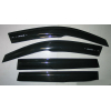 Дефлекторы окон для Toyota RAV4 2009+ (ASP, BTYRV0923)