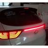 Задняя светодиодная вставка-фонарь для Kia Sportage (KX5) 2015+ (JUNYAN, RB-QY-X5001)