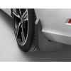 Брызговики оригинальные (зад., к-кт, 2 шт.) для Audi A3 SD 2012+ (VAG, 8V5075101)