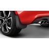 Брызговики оригинальные (зад., к-кт, 2 шт.) для Audi A3 Sportback 2013+ (VAG, 8V4075101)