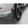Брызговики оригинальные (зад., к-кт, 2 шт.) для Audi A3 Coupe 2013+ (VAG, 8V3075101)