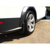 Брызговики оригинальные (зад., к-кт, 2 шт.) для Audi A4 Allroad 2009+ (VAG, 8K9075101)