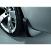 Брызговики оригинальные (зад., к-кт, 2 шт.) для Audi A5 2008-2011 (Vag, 8T8075101)