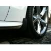 Брызговики оригинальные (пер., к-кт, 2 шт.) для Audi A5 2007+ (VAG, 8T0075111)