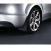 Брызговики оригинальные (зад., к-кт, 2 шт.) для Audi TT 2007-2015 (VAG, 8J0075101)