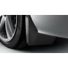 Брызговики оригинальные (пер., к-кт, 2 шт.) для Audi TT 2015+ (VAG, 8S8075111)