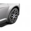 Брызговики оригинальные (пер., к-кт, 2 шт.) для Ford C-Max 2010+ (FORD, 5231929)