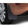 Брызговики оригинальные (зад., к-кт, 2 шт.) для Ford Fiesta 2017+ (FORD, 2161535)