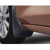 Брызговики оригинальные (пер., к-кт, 2 шт.) для Ford Fiesta 2017+ (FORD, 2161532)