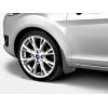 Брызговики оригинальные (пер., к-кт, 2 шт.) для Ford Fiesta HB 2008-2017 (FORD, 1531631)