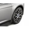 Брызговики оригинальные (пер., к-кт, 2 шт.) для Ford Focus 2011+ (FORD, 1722673)