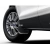 Брызговики оригинальные (пер., к-кт, 2 шт.) для Ford Kuga 2013+ (FORD, 1800160)