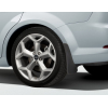 Брызговики оригинальные (зад., к-кт, 2 шт.) для Ford Mondeo SD 2007-2014 (FORD, 1718465)