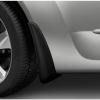 Брызговики оригинальные (зад., к-кт, 2 шт.) для Honda Accord SD 2008-2012 (HONDA, 08P09TL0600)