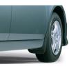 Брызговики оригинальные (пер., к-кт, 2 шт.) для Honda Accord 2003-2005 (HONDA, 08P08-SEA-601)