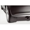 Брызговики оригинальные (зад., к-кт, 2 шт.) для Volkswagen Polo HB 2010+ (VAG, 6R0075101)