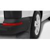 Брызговики оригинальные (зад., к-кт, 2 шт.) для Volkswagen Transporter (T6) 2015+ (VAG, 7F0075101)