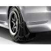 Брызговики оригинальные (зад., к-кт, 2 шт.) для Mercedes-Benz E-class (W213) 2015+ (MERCEDES-BENZ, A2138900200)