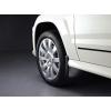 Брызговики оригинальные (пер., к-кт, 2 шт.) для Mercedes-Benz GLK-class 300 2008-2011 (MERCEDES-BENZ, A2048900278)
