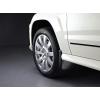 Брызговики оригинальные (пер., к-кт, 2 шт.) для Mercedes-Benz GLK-class 300 2011-2015 (MERCEDES-BENZ, A2048900578)