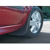 Брызговики оригинальные (пер., к-кт, 2 шт.) для Mercedes-Benz Vito (W639) 2003-2010 (MERCEDES-BENZ, B66560458)