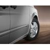 Брызговики оригинальные (пер., к-кт, 2 шт.) для Mercedes-Benz Vito (W639) 2010-2014 (MERCEDES-BENZ, B66580000)