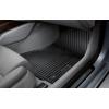 Оригинальные коврики в салон (пер., к-кт. 2шт.) для Audi A7 2011+ (VAG, 4G8061501 041)