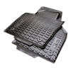 Оригинальные коврики в салон (пер., к-кт. 2шт.) для Audi Q3 2012+ (VAG, 8U1061501041)