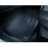 Оригинальные коврики в салон (зад., к-кт. 2шт.) для Ford Focus 2011+ (FORD, 1717662)