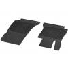 Оригинальные коврики в салон (пер., к-кт. 2шт.) для Mercedes-Benz E-Class (W213) 2016+ (MERCEDES-BENZ, A21368001069G33)