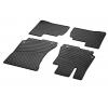Оригинальные коврики в салон (к-кт. 4шт.) для Mercedes-Benz S-Class (W221) Short 2006-2012 (MERCEDES-BENZ, B67812039)