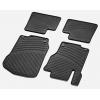 Оригинальные коврики в салон (к-кт. 4шт.) для Mercedes-Benz GL/ML-Class (W166) 2005-2012 (MERCEDES-BENZ, B66680188)