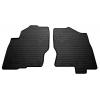 Коврики в салон (2 шт.) для Mercedes-Benz B-Class (W246) 2011+ (Stingray, 1012352F)