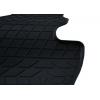 Коврики в салон (4 шт.) для Mercedes-Benz S-Class (W222) long 2013+ (Stingray, 1012224)