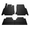 Коврики в салон (4 шт.) для Mercedes-Benz A-Class (W168) 1997-2004 (Stingray, 1012364)