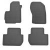 Коврики в салон (4 шт.) для Mitsubishi Outlander XL/Peugeot 4007/Citroen C-Crosser 2007+ (Stingray, 1013134)