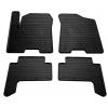 Коврики в салон (4 шт.) для Infiniti QX56/QX80/Nissan Patrol (Y62) 2010+ (Stingray, 1014194)