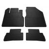 Коврики в салон (4 шт.) для Nissan Murano (Z51) 2008+ (Stingray, 1014234)